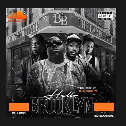 Hello Brooklyn: The Best Of Brooklyn