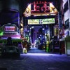 Keys In Tokyo ft. Anja - Stepa K (OB3Y Remix)