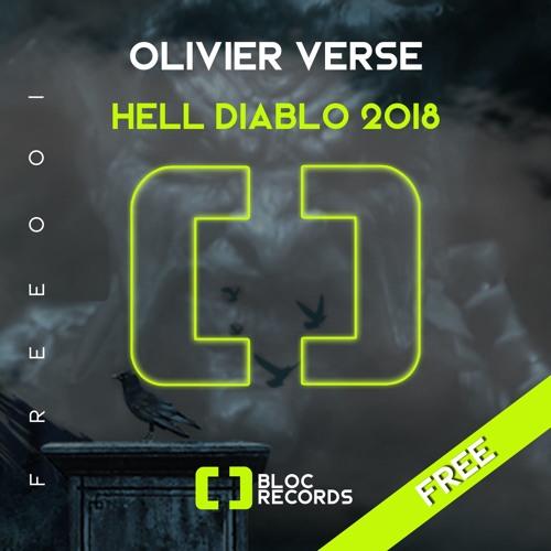 Olivier Verse - Hell Diablo 2018