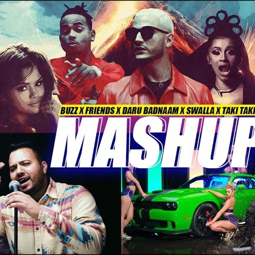 daru badnaam song download dj remix mp3