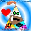 Deanna E - Heart In The Triangle (Zak Storm Rap)