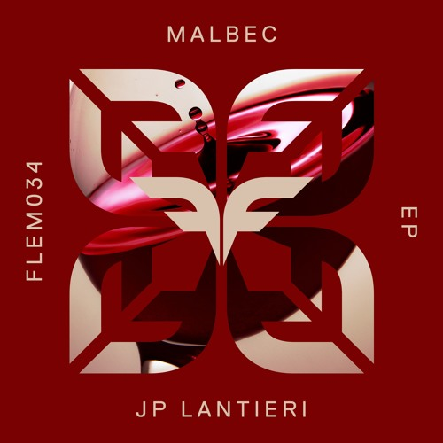 JP Lantieri - Malbec EP