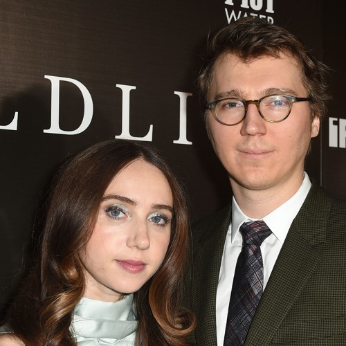 """Wildlife"" Paul Dano & Zoe Kazan"