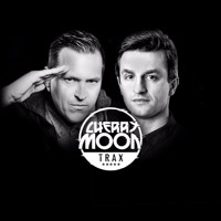 "Cherry Moon Trax DJ Team At ""The Greatest Switch"" @ Stubru (Brussel - Belgium) - 18 October 2018 Artwork"