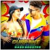 Nikle Current [Bass Boosted] Neha Kakkar Jassi Gill (mitrandibass.in)