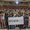 The Lid Is On:  Why should young people care about the UN?