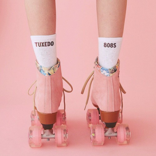 808s & Rollerskates (DJ Mix)