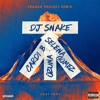 Dj Snake Ft Selena Gomez Ozuna And Cardi B Taki Taki Frankk Project Remix Mp3