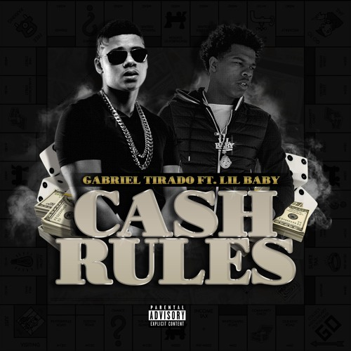 CASH RULES ft. Lil Baby