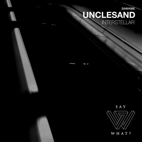 Interstellar EP (Say What? Records)