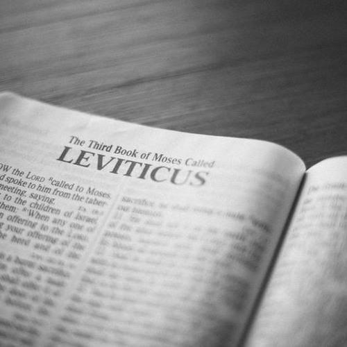 Leviticus 18