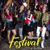 Los Polinesios & RedOne - Festival  Acapella + Instrumental  FREE