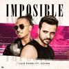 Luis Fonsi, Ozuna - Imposible Acapella + Instrumental  FREE