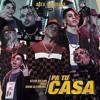 Kevin Roldan x Khea x Rauw Alejandro - Pa Tu Casa Portada del disco