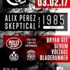BRYAN G EE   LIVE AT PHILLY BLUNTS MEETS  BREAKTHRU - AMUSEMENT 13 BIRMINGHAM  03- 02- 2017
