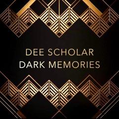 Dee Scholar -(Suicide Boys Paris Remix) (Dark Memories)