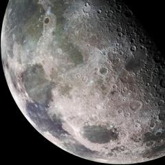 Apollo 11 - Commission for Fuleao