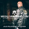 "JoJo Pellegrino Returns as the Industry's ""Reaper"" (Interview)"