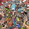 Liquorlip Loaded Gun - Sticky Fingers cover (ft. Jess Quartermaine)