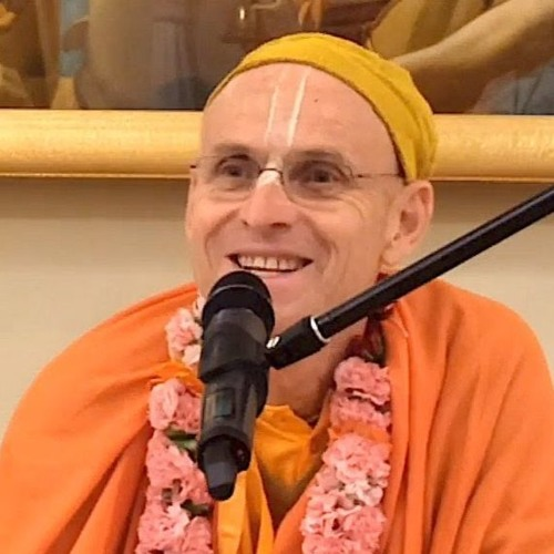 Śrīmad Bhāgavatam class on Fri 19th Oct 2018 by HH Kadamba Kanana Swami 4.15.5-6