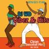 Dj WD - Vibez & Hits Dancehall mix 2018 (Clean)