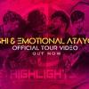 Urvashi & emotional attyachar mashup