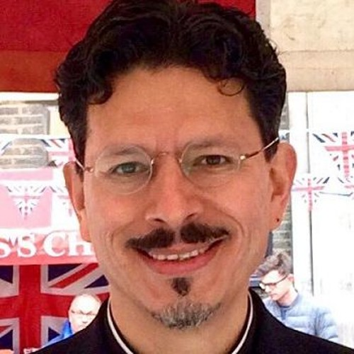 Rev Ivan Khovacs Sunday Sermon 19.09.2018