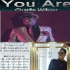 You Are By Dj Aliababoa (Prod. Cover Love Song, Bruno Mars, Charlie Wilson Cover)