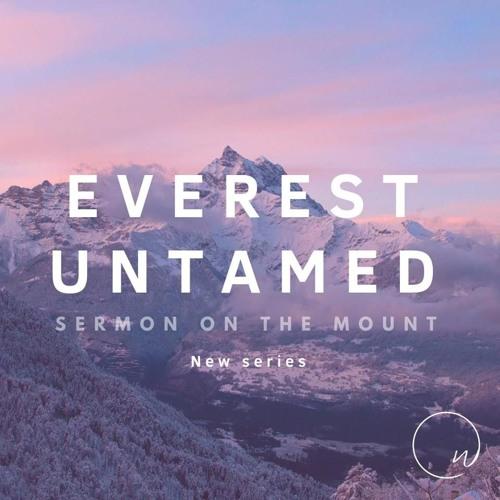 Everest Untamed- Judge Not? (Andrew Smith)