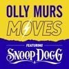 Moves - Olly Murs Casper Clarke Cover