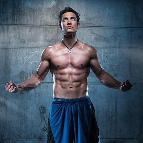 Flying Man, Parkour Athlete & Vegan Warrior with Chase Armitage | Episode 9