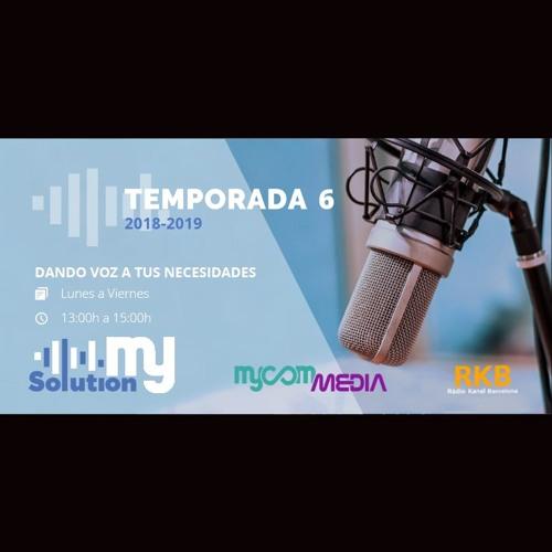 Entrevista a Miguel Angel Ivars en MySolution 16.10.18 sobre Adtuo en Radio Kanal Barcelona