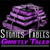 Episode 12 - Stories Fables Ghostly Tales - Three People and the Ghost that Whispers