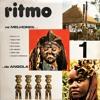 MusicRepublic Samba Quia by Nito Nunes - Ritmo os Melhores de Angola