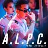 A.L.P.C (ANH LÀ PHI CÔNG) - ANDREE RIGHT HAND X JC HƯNG (OFFICIAL AUDIO)