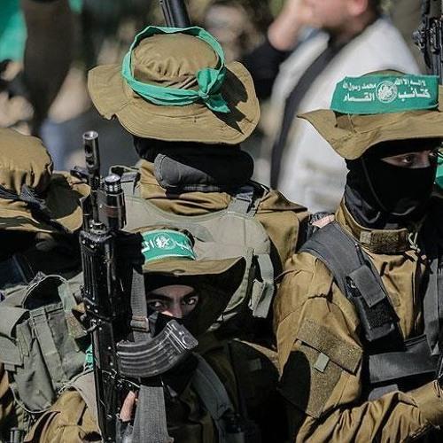 أمن الوادي القسامي