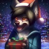 Nightcore - I Saw Mommy Kissing Santa Claus! (SVMerry Christmas)