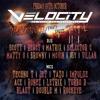 DJ React Warm Up - Velocity 19-10-18