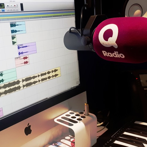 Q Radio - Proud To Be Local Features - By Carl Kinsman