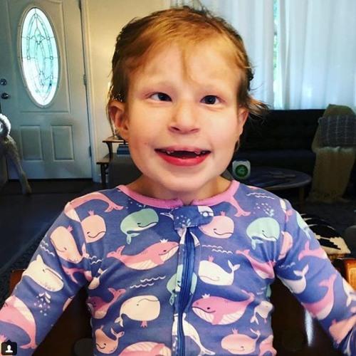 Sweet Little Julia