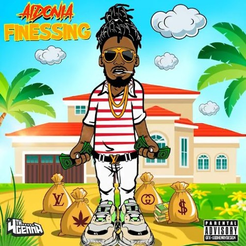 Aidonia - Finessing