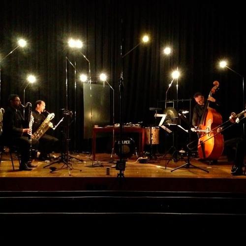 Backtrack | Vertixe Sonora Ensemble