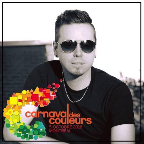 Live at Carnaval des Couleurs ✭ Ian Key - Ethnic House