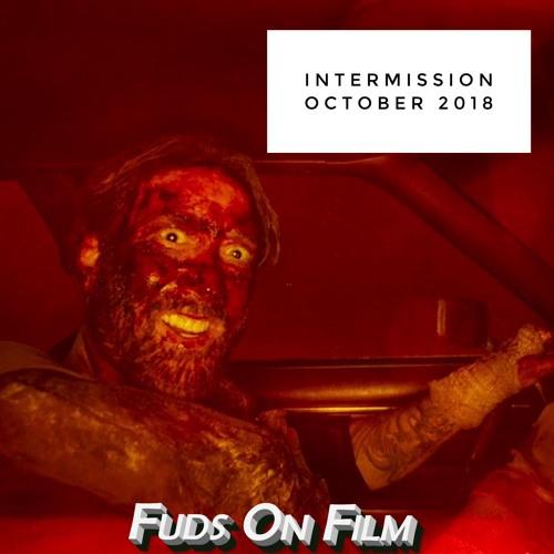 Intermission, October 2018