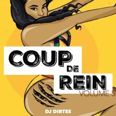 Dj Dirtee #CDR Volume 5 (Hosted By Matieu White)