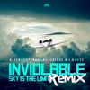 DJJER X POPCAAN X NOTORIOUS BIG X 112 - INVIOLABLE (SKY IS THE LIMIT REMIX)