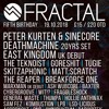 Thumpa Live @ Fractal 5th Birthday 19.10.18 (Terror 230-400bpm)