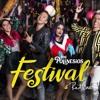 Los Polinesios & RedOne - Festival (Duex Rhythmen Club Remix)