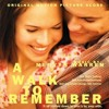 A Walk To Remember 2002 (Mervyn Warren's Rare Scores)