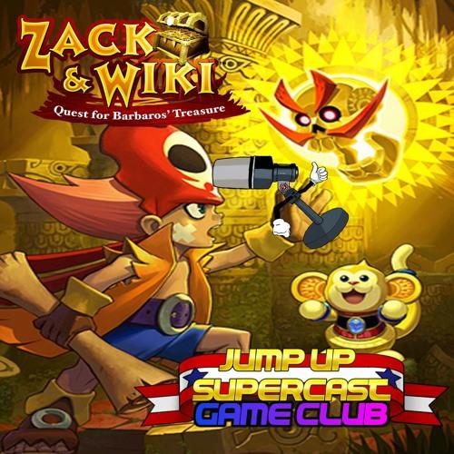 Game Club - Zack &